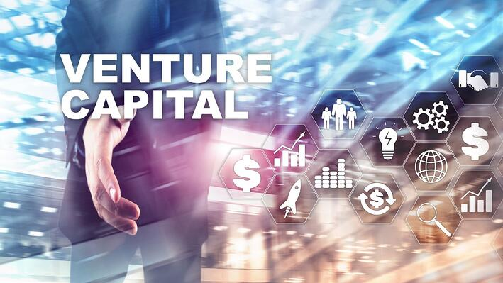 My Journey with Venture Capital