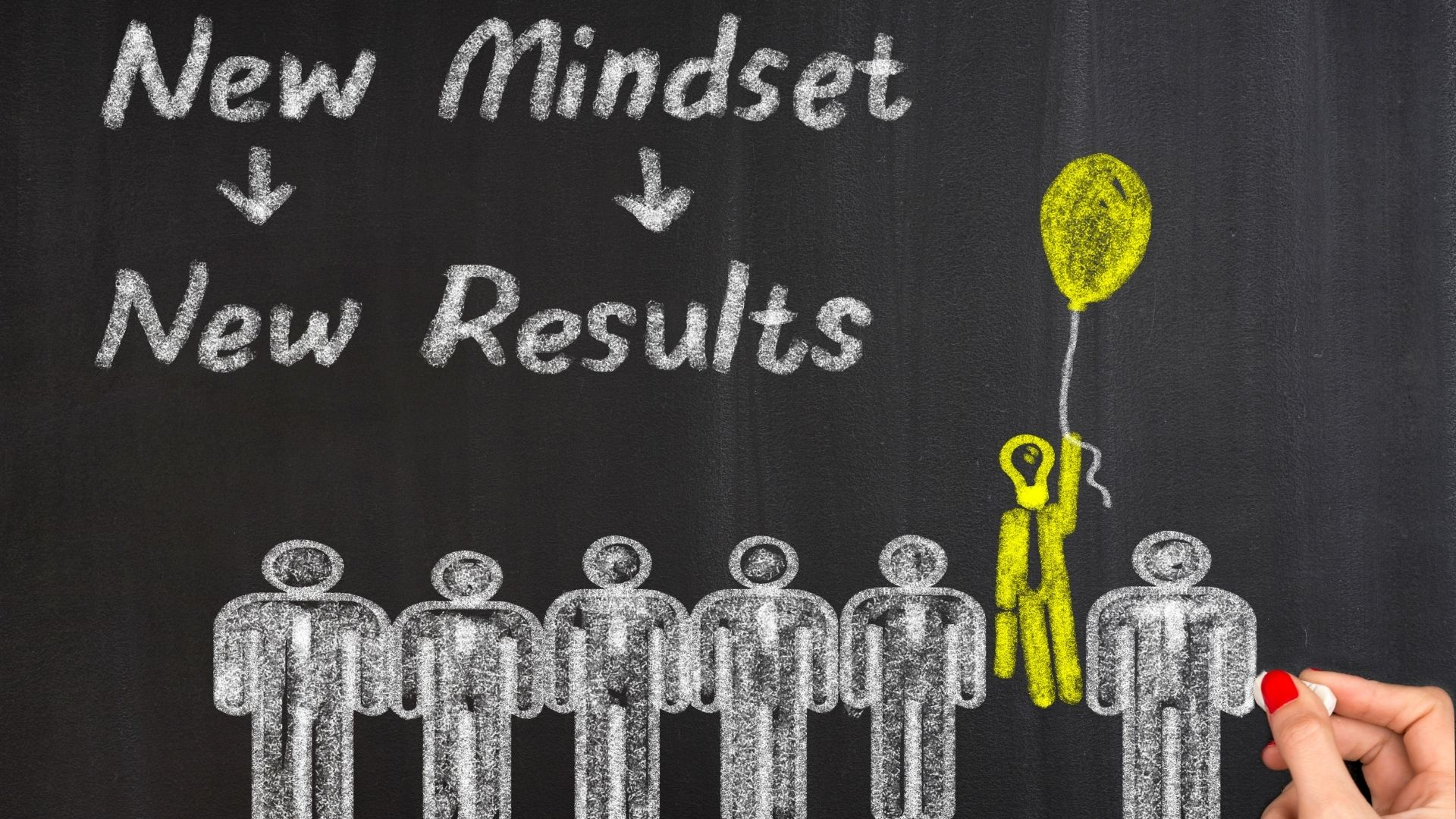 New Mindset, New Results 2