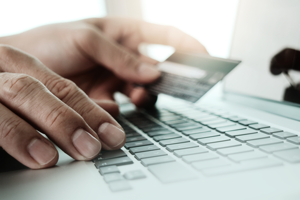 keeping online shopping safe