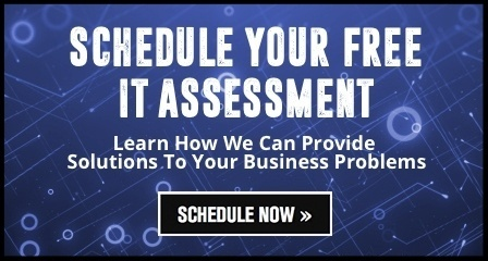 IT Free Assessment