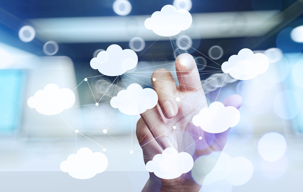 network and data security in the cloud