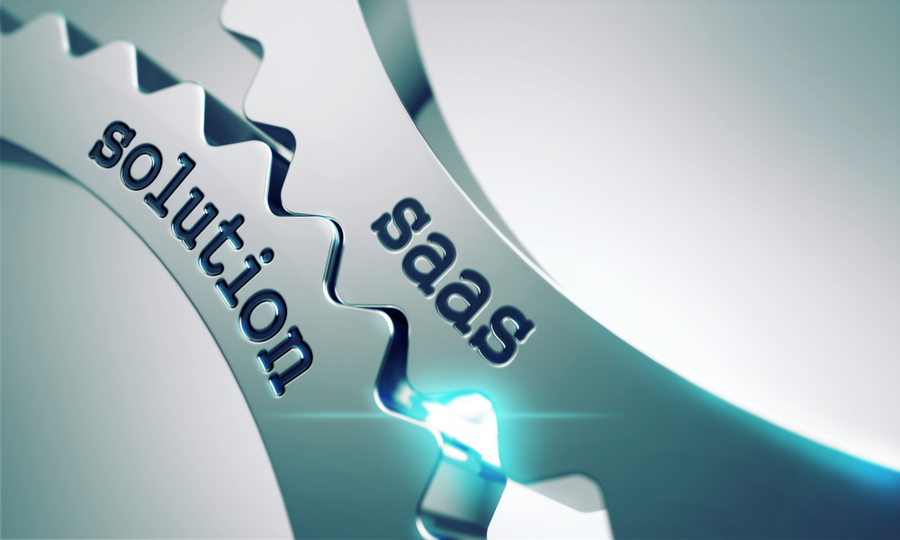benefits of SaaS Model